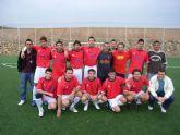Comienza la Liga de Futbol Aficionado 'Juega Limpio'