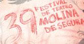 La 39 edición del Festival Internacional de Teatro de Molina de Segura comienza el jueves 2 de octubre con tres espectáculos de calle y una sesión golfa