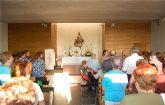 Las Torres de Cotillas celebra el Día Internacional de las Personas Mayores