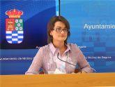 La Junta de Gobierno Local de Molina de Segura aprueba la contratación del profesorado de ocho cursos de formación laboral para desempleados
