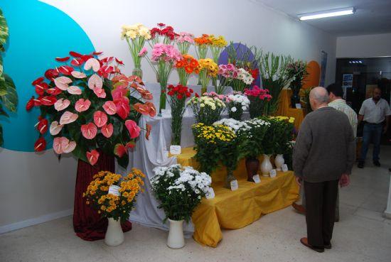 Gran variedad de productos en la Exposición de Uva de Mesa y Productos Agrarios del Bajo Guadalentín, Foto 4