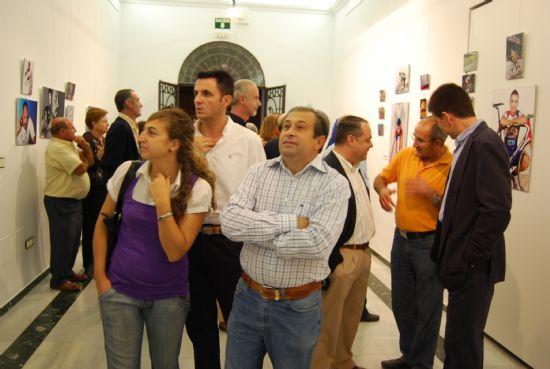 """Se inaugura la Exposición """"Reflejos del Espíritu"""", Foto 5"""