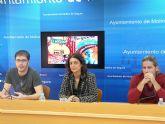 La Concejalía de Juventud de Molina de Segura ofrece a los jóvenes un atractivo programa de cursos, actividades al aire libre y viajes para los meses de octubre a diciembre de 2008