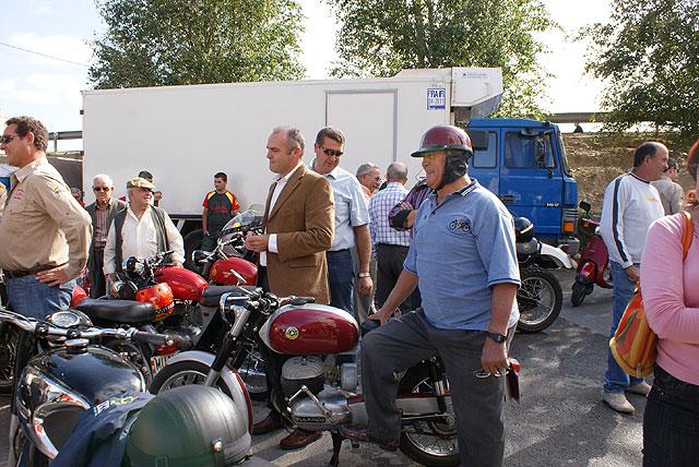 El Director General de Artesanía y el alcalde inauguran el Mercado Medieval de la Feria y Fiestas de Puerto Lumbreras 2008 - 4, Foto 4