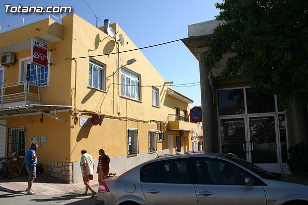 Finalizadas las obras en la calle Moratín, Foto 1