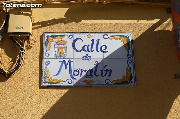Finalizadas las obras en la calle Moratín, Foto 2