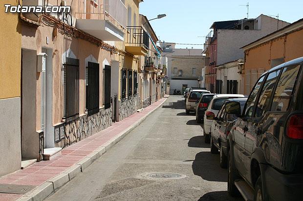 Finalizadas las obras en la calle Moratín, Foto 3
