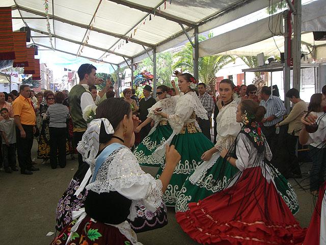 Ambiente Huertano para la Feria del mediodía del domingo - 1, Foto 1