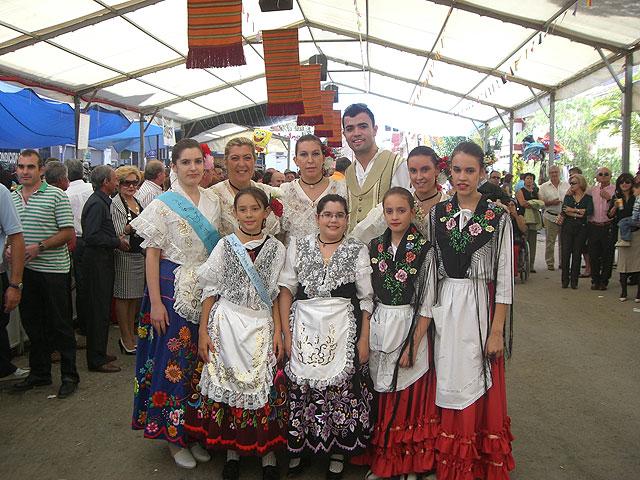 Ambiente Huertano para la Feria del mediodía del domingo - 2, Foto 2
