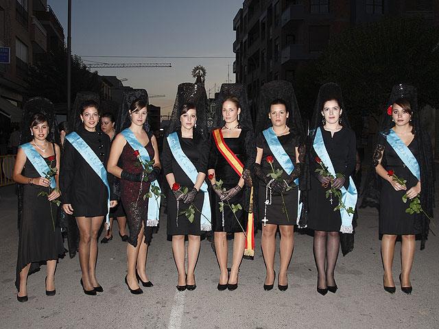 Ofrenda Floral, Misa Solemne y Procesión en Honor a Ntra. Sra. Virgen del Rosario - 2, Foto 2