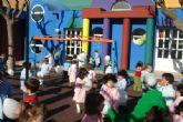 La Escuela Infantil Municipal amplía su horario de apertura este curso