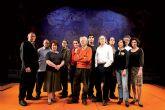 El 39 Festival Internacional de Teatro de Molina de Segura presenta La Cena, de Els Joglars, el martes 7 de octubre