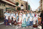 Ofrenda Floral, Misa Solemne y Procesión en Honor a Ntra. Sra. Virgen del Rosario