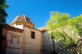 El Ayuntamiento y la Comunidad Aut�noma suscribir�n un convenio plurianual para financiar las obras de espacios anexos a la Ermita de La Santa