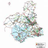 La Comunidad invierte más de 9,5 millones de euros en la mejora de las comunicaciones por carretera del Alto y Bajo Guadalentín