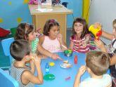 """Más de un centenar de niños, niñas y jóvenes participan en las edutecas del proyecto de """"Dinamización social de barrios"""""""