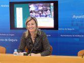 La Concejalía de Medio Ambiente de Molina de Segura pone en marcha una nueva edición del programa Descubre tu entorno