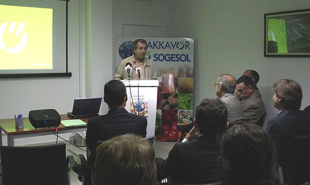 Cerdá anima al sector agroalimentario a seguir manteniendo una industria fuerte e innovadora - 2, Foto 2