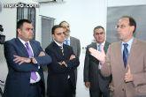 Gonz�lez Tovar destaca la mejor calidad en el suministro el�ctrico a la Regi�n