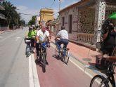 Las primeras 50 bicicletas del servicio de préstamo municipal estarán listas en diciembre