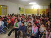 La Concejalía de Educación del Ayuntamiento de Alguazas amplía las ayudas para la adquisición de libros de texto a toda la enseñanza obligatoria