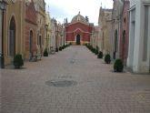 La Junta de Gobierno local adjudica diez fosas y un nicho en el cementerio municipal por un valor de casi 15.000 euros