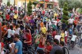 La actividad deportiva 'En Forma Peladeando' reúne a más de 500 participantes