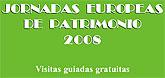 'Jornadas Europeas de Patrimonio 2008' en Mazarrón