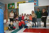 """Miembros de """"CERECO"""" realizan campañas de concienciación en los colegios de Puerto Lumberas"""