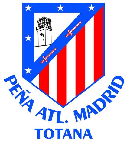 La Peña Atlético de Madrid de Totana cuenta con una nueva sede, Foto 1