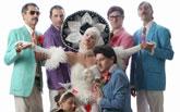 La compañía argentina Los Amados presenta RUTILANTES en el Teatro Villa de Molina el viernes 17 de octubre