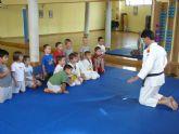 El programa de escuelas deportivas municipales y actividades deportivas para adultos arranca la temporada 2008/09