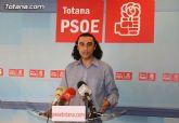 """Seg�n el PSOE, """"Mart�nez Andreo no est� haciendo nada para defender el trasvase Tajo-Segura"""""""