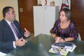 """El Centro de Recursos Juveniles """"Espacio joven"""" será una realidad a finales de 2010"""