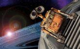 """La película """"WAL.E Batallón de limpieza"""" se proyectará este domingo a las cinco y a las siete y media de la tarde en el Cine Velasco"""