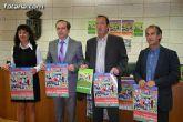 El Ayuntamiento y el Instituto de Seguridad Laboral inician una campaña para fijar hábitos de prevención