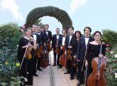 El Teatro Villa de Molina inaugura el Ciclo Músicas Clásicas con la Gala de Presentación el sábado 18 de octubre