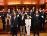 15 nuevos agentes se suman a la plantilla de la Policía Local de Molina de Segura