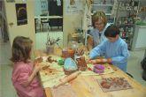 Los torreños dan rienda suelta a su talento y creatividad en los talleres municipales