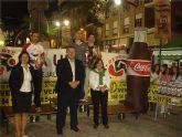 Éxito de participación en la XXI carrera Alcalde de La Unión