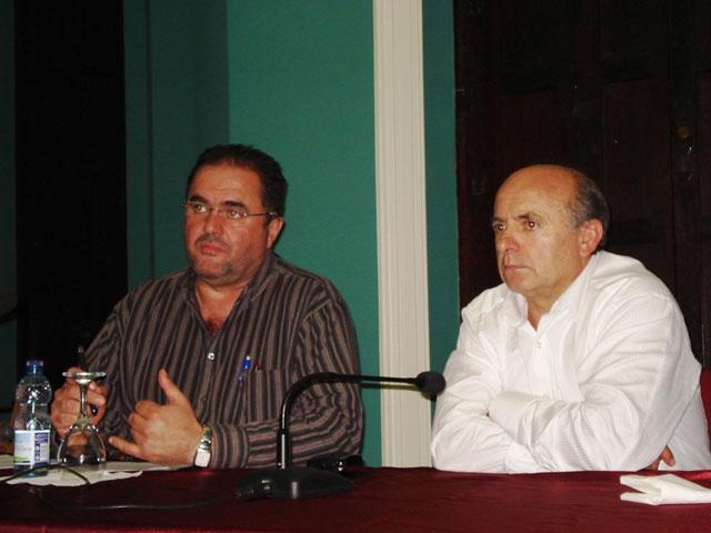 La Asamblea de Izquierda Unida en la Comarca del Guadalentín, apuesta por un documento de síntesis en el proceso congresual de la Formación de Izquierdas, Foto 3