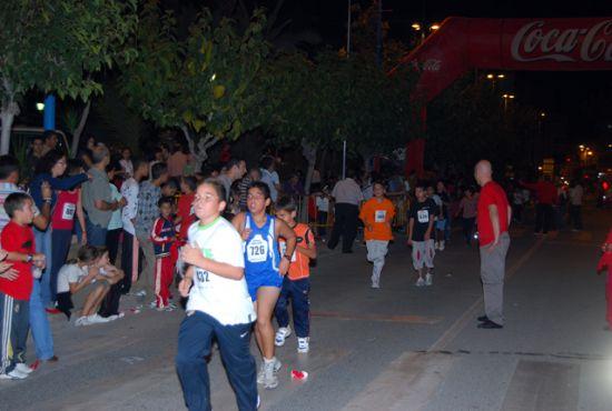 Gran participación en la II Milla Urbana, Foto 2