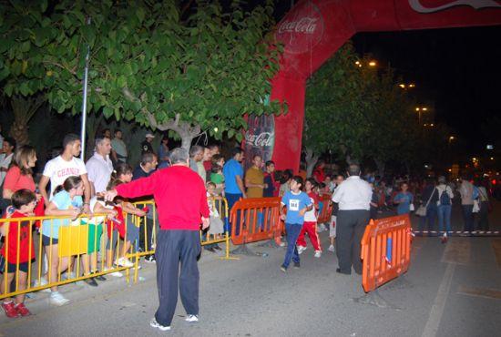 Gran participación en la II Milla Urbana, Foto 3