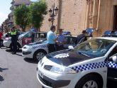 El Consistorio totanero crear� una unidad especial de Polic�a Local
