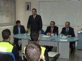 El Curso Selectivo para Aspirantes a Agentes y Auxiliares de Policías Locales de la Región de Murcia ha comenzado en Molina de Segura hoy lunes 20 de octubre