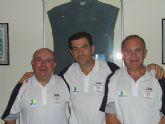 Los equipos del Club de Tenis Totana empiezan los campeonatos regionales con sendas victorias