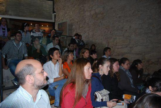 """Continúan las XIX Jornadas de Patrimonio Cultural de la Región de Murcia en el Museo Arqueológico de """"Los Baños"""", Foto 3"""