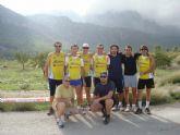 "Francisco Cuesta, del Club Atletismo Totana ""JCPalets-E.E."" gana la I carrera de montaña de las Naturolimpiada Sostenible"