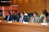 La Consejer�a de Pol�tica Social destina casi 400.000 euros a Totana para programas de de inmigraci�n