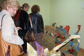 Las Torres de Cotillas invita a sus artistas a exponer en el municipio